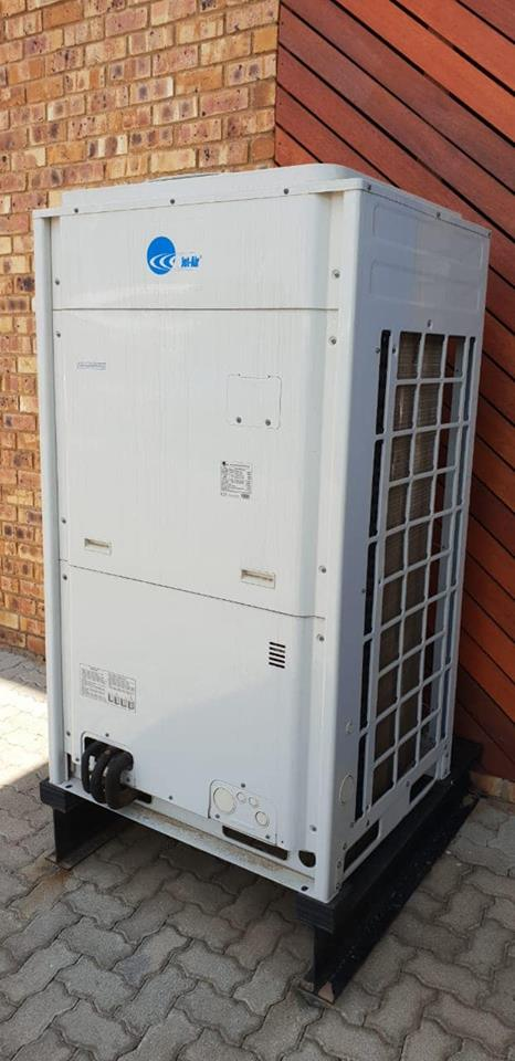 Commercial Airconditioning Nelspruit